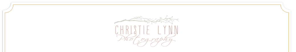 Middle Tennessee Maternity, Newborn, & Family Photographer | Christie Lynn Photography logo